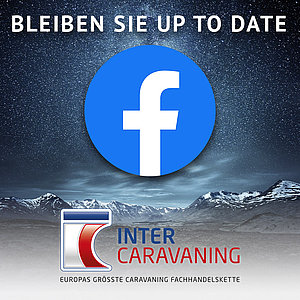 InterCaravaning bei Facebook