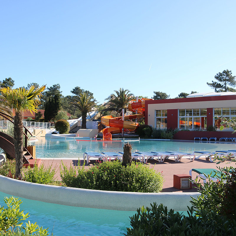 Camping Resort & Spa Sylvamar